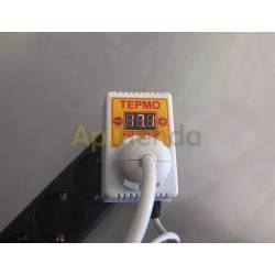 Manta calefactora para un bidón de 200l