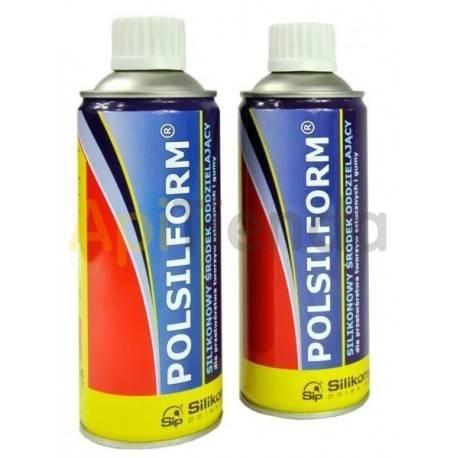 Moldes Spray de silicona para moldes de velas La silicona se utiliza para pulir y refrescar velas, recubriendolas con una pequeñ