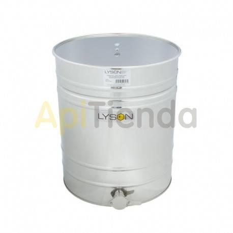 Inicio Madurador 100L (aprox.133kg) Classic Madurador de 100 l, fabricado en Acero inoxidable con válvula de acero inoxidable, d