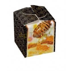 Caja de cartón bote 30-35 ml. Pack 10 ud.