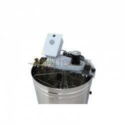 Extractor 4 cuadros UNIVERSAL tangencial, eléctrico MINIMA