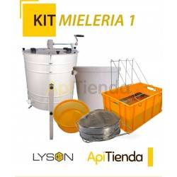 HONEYCOMB KIT 1