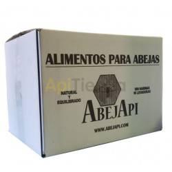 Alimento AbeJapi mantenimiento, solido 1KG (caja 15 KG)