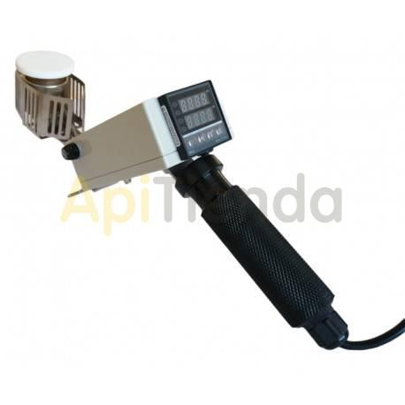 Vaporizador de acido oxalico 230V
