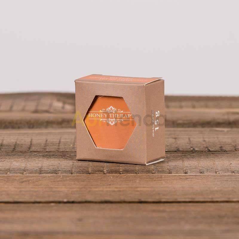 Belleza Protector labial esencia de oriente -15g- La cera de abejas como uno de los ingredientes para proteger sus labios, conti