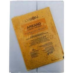 Ofertas Alimento Apikand Con Polen 1kg (Caja 20kg) Apikand alimento con polen, bolsa de 1KG, Caja de 20KGSin harinas ni levadur