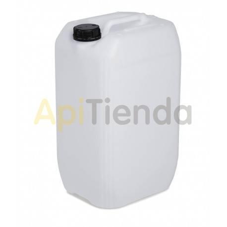 Sanidad Vaselina Liquda Garrafa de 25 litros La vaselina esa sustancia con aspecto de cera que se extrae de la parafina y aceite