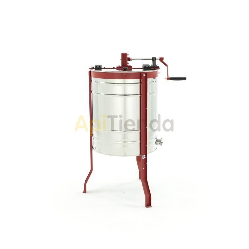 Extractores Extractor tangencial 3 cuadros universal, manual CLASSIC   Extractor tangencial 3 cuadros universal, manual. CLASS