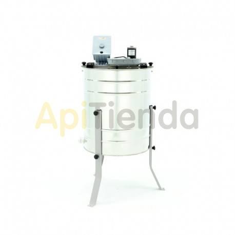 Extractores Extractor eléctrico de 3 cuadros MINIMA Extractor tangencial 3 cuadros universal, eléctrico. MINIMA Grifo de plásti