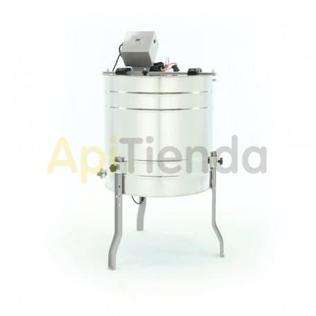 Extractor 4 cuadros UNIVERSAL , tangencial, eléctrico OPTIMA