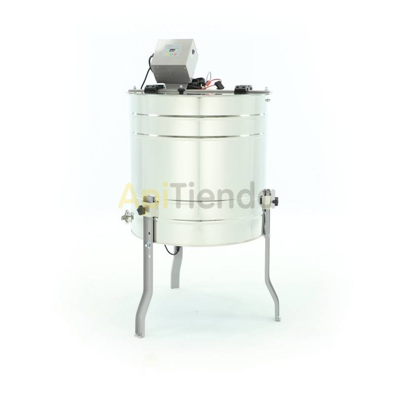 Extractores Extractor 4 cuadros UNIVERSAL , tangencial, eléctrico OPTIMA Extractor eléctrico tangencial de 4 cuadros UNIVERSAL
