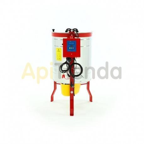 Extractores Extractor tangencial 3 cuadros universal, eléctrico CLASSIC       Extractor tangencial 3 cuadros universal, el