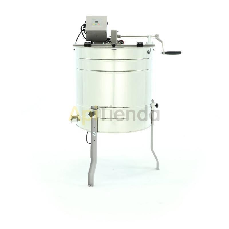 Extractores Extractor 4 cuadros Universal. Tangencial. Manual - Eléctrico OPTIMA Extractor tangencial 4 cuadros Universal. Manua