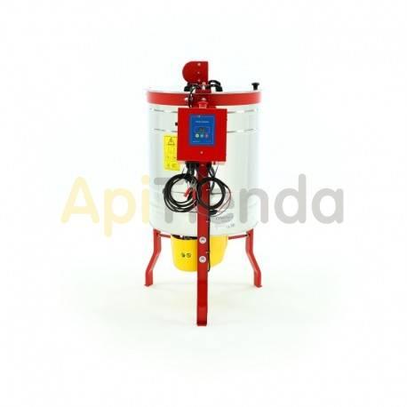 Extractores Extractor tangencial 3 cuadros universal, manual-eléctrico CLASSIC       Extractor tangencial de 3 cuadros uni