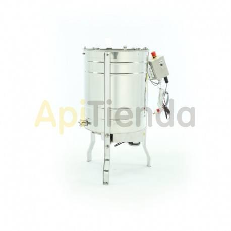 Extractores Extractor tangencial  3 cuadros universal, eléctrico PREMIUM       Extractor tangencial 3 cuadros universal, e