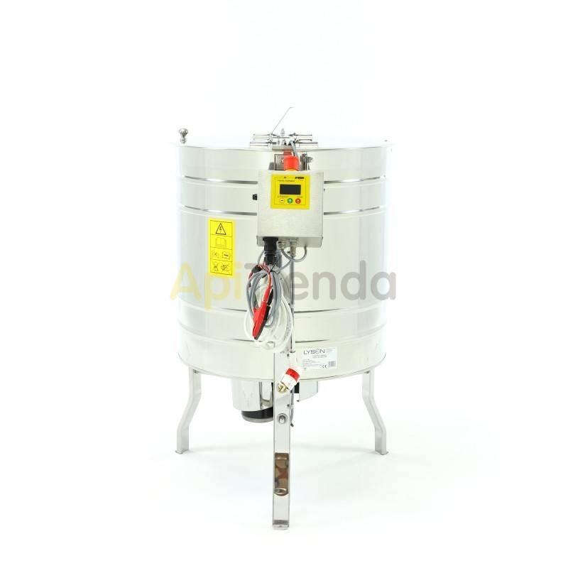 Extractores Extractor tangencial 4 cuadros universal, eléctrico PREMIUM  Extractor tangencial 4 cuadros universal, eléctrico T