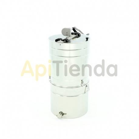 Extractores Extractor 3 cuadros tangencial Universal con madurador y filtro, manual OPTIMA Extractor de 3 cuadros tangencial con