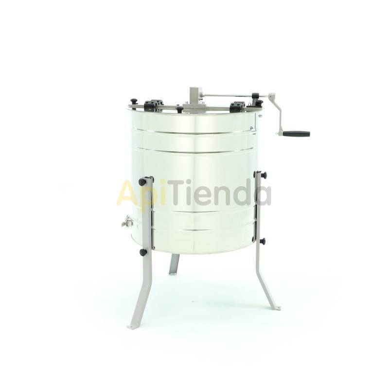 Extractor radial-manual, 20C  1/2 Alza Dadant-MINIMA