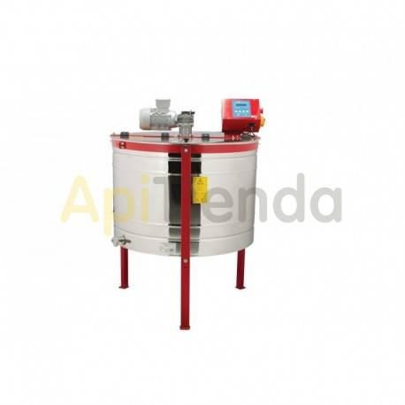 Extractores Extractor radial-reversible 6 cuadros Langstroth Classic P1 y P8 Disponible con el mando de control P1 y P8:P1=Mando