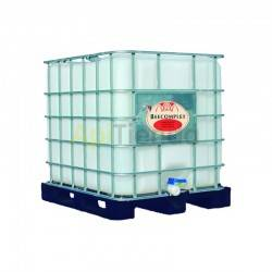 Beecomplet spring IBC tank 1250kg