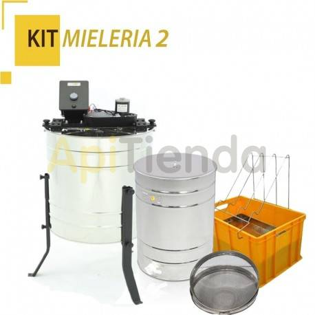 KIT MIELERIA 2
