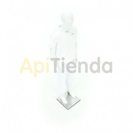 Ofertas Blusón sin careta, blanco Blusón (camisa) sin careta Sin cremallera Calidad excelente Disponible en tallas S-XXXL
