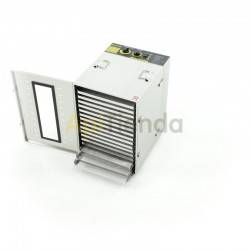 Maquinaria Secadero de Polen 16 Bandejas de acero inoxidable (100L) Secador de polen - 16 cajones (capacidad: 100 l)  DATOS TÉ