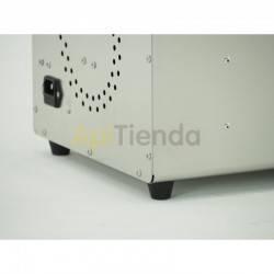 Maquinaria Secadero de Polen 10 Bandejas de acero inoxidable (59L) Secador de polen - 10 cajones (capacidad: 59 l)  DATOS TÉCN