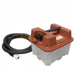 Generador de vapor 4l
