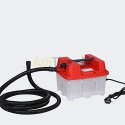 Fundidoras de cera Generador de vapor 4.5l Generador de potencia con una capacidad de 2200 W con suministro de energía de 230V y