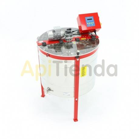 Extractor radial 30c Langstroth, 30c alza Dadant Ø800mm Classic P1 y P8