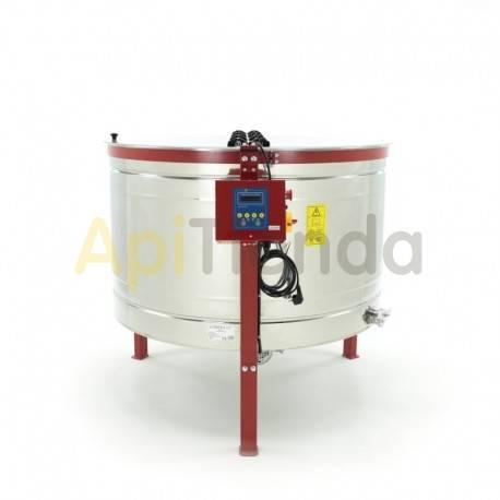 Extractor  8 c Langstroth reversible automático P1 y P8