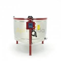 Extractores Extractor Langstroth 16 c reversible automático Classic P1 y P8 16 cuadros Langstroth. Garantía 5 años. Disponible