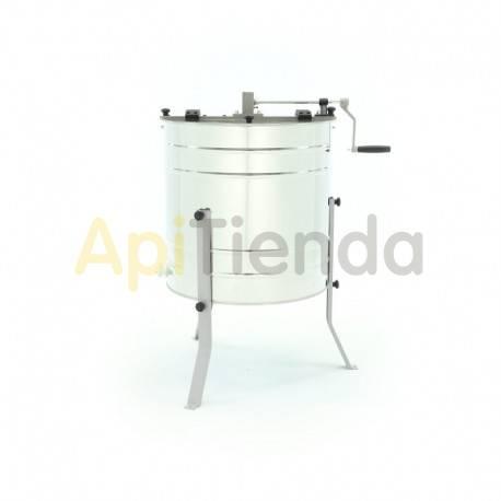 """Extractores Extractor 4 cuadros universal, tangencial, manual MINIMA, ø600mm El extractor de 4 cuadros """"Lyson"""" contiene cuadros"""