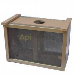 Colmenar Caja para paquetes de abejas Caja para paquetes de abejas