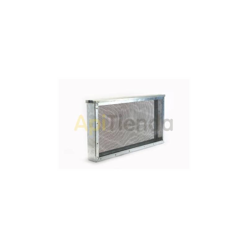 Excluidores / Escapes Caja aisladora de reina 1 cuadro Langstroth  Caja aisladora de reina 1 cuadro Langstroth Ideal para aisl