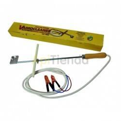 Sanidad Vaporizador de ácido oxálico Vaporizador de ácido oxálico para el tratamiento de la varroa, con alimentación a bateria d