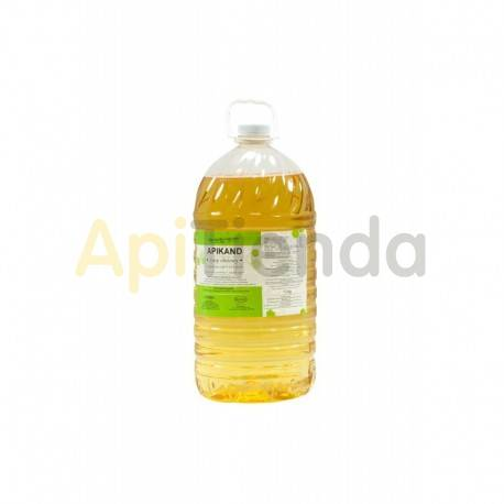 Alimentacion Alimento APIKAND jarabe de cereales con Hierbas Palet 702 kg (54 garafas) Palet completo Apikand - alimento / jarab