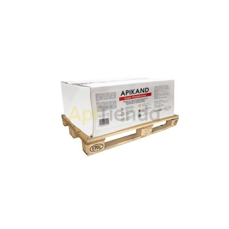 Apikand Torta Proteica 450gr (Palet 712.8 KG)