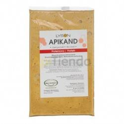 Apikand - proteico bee candy, Pallet (780 kg)