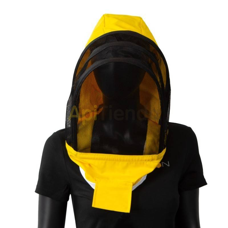 Spare mask ventilated diver, Spare mask for ventilated diver ref.6060, Masks and accessories, , LYSON