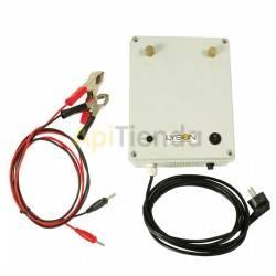 Accesorios del extractor Transformador eléctrico Lyson 12V 400W Transformador eléctrico Lyson 12V Se usa para extractores de 12