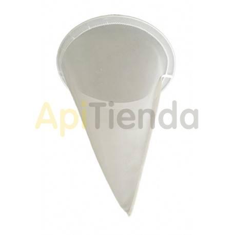 Filtros para miel Filtro cónico Ø29.5cm Filtro cónico Ø29.5cm