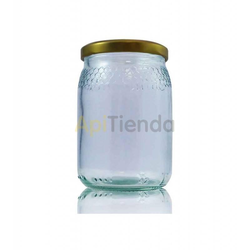 Envases Bote de cristal 212 ml, sin tapa - pack 36 uds Características: Capacidad - 212 ml Peso - 132 gr Diámetro - 62 mm Al