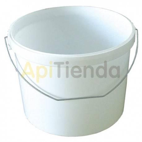 Cubo plástico 24kg 18L