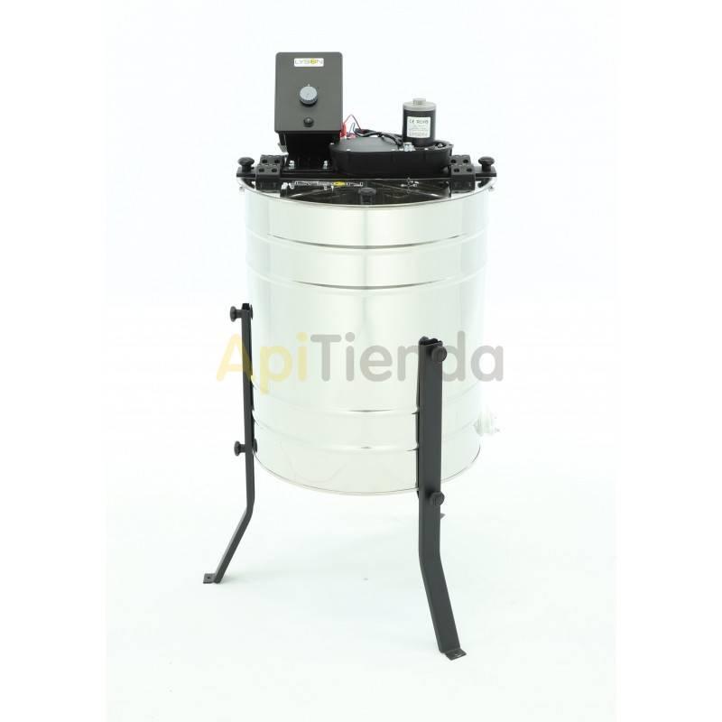 Extractores Extractor eléctrico de 3 cuadros BASIC Extractor tangencial 3 cuadros universal, eléctrico. MINIMA Grifo de plástic