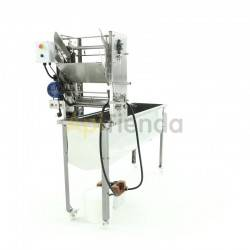 copy of Desoperculadora automática cuchillas eléctricas + prensa para opérculos 100kg Classic
