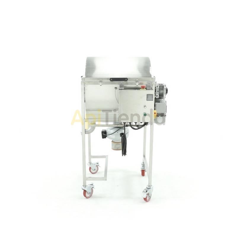 Ofertas Deshidratador de miel 70kg Está diseñado para vaporizar el líquido de la miel. Agua que se forma parte de la miel, no de