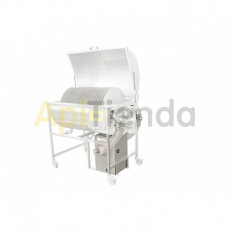 Resistencias y cámaras calientes Opción para los deshidratadores W4020 y W4021 - Unidad de aceleración para el secado al aire Op