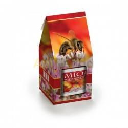 Cajas de cartón Caja decorativa para un bote de 150-200 ml pack 10 unidades Una caja de cartón para frascos de 150 y 200 ml con